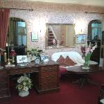 Ersham Lodge Hotel의 사진