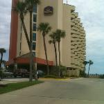 ‪BEST WESTERN New Smyrna Beach Hotel & Suites‬