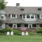 Φωτογραφία: Stonehouse Manor at Popham Beach B&B