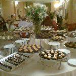 buffet di dolci!!!