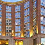 ‪Hilton Garden Inn Baltimore Inner Harbor‬