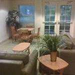 Φωτογραφία: Extended Stay America - Washington, D.C. - Gaithersburg - South