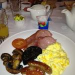 vallum breakfast