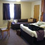 Photo de Premier Inn Newton Abbot