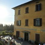 Photo of Hotel Villa Tavolese Tuscany