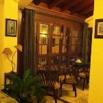 Photo of Hotel Valle Las Luinas