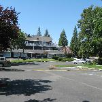 Photo de Lake Natoma Inn