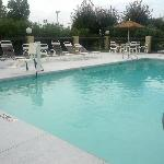 Photo de Holiday Inn Express & Suites Wilmington - University Center