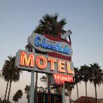 The Glendale Motel resmi