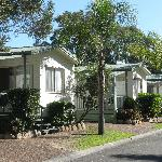 Ettalong Beach Holiday Village