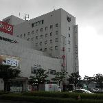 Foto di Tsuruoka Washington Hotel
