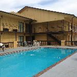 Φωτογραφία: Americas Best Value Inn and Suites Prescott
