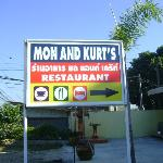 Photo of Mon and Kurt&#39;s Restaurant and Guesthouse Chiang Dao