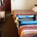 Econo Lodge South resmi