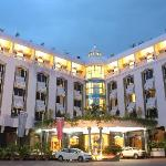 Hotel Sandesh The Prince Mysore