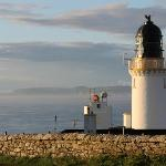 Dunnet Head Viewpoint