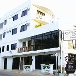  GMG Hotel