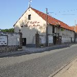 Photo de Hostellerie Le Clos du Moulin
