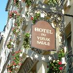 H&ocirc;tel du Vieux Saule