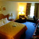  Comfort Inn Westport (MO)