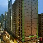 Holiday Inn Golden Mile Foto
