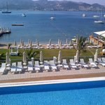 PERFECT LOCATION IN BODRUM YALIKAVAK TURKEY