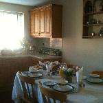 Foto di Diana's Bed & Breakfast