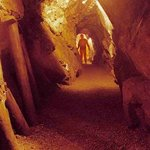 The only real Lead Mine in Scotland, Lochnell Mine
