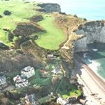 Hotel Dormy House Etretat