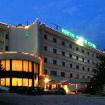  Hotel  di notte