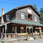 Hotel Packwood in Packwood, Washington
