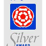  Silver Award received July 2012