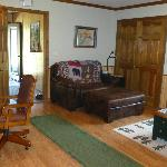 Foto de Talkeetna Chalet Bed & Breakfast