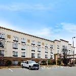 ‪Holiday Inn Express Atlanta NE I-85 Clairmont‬