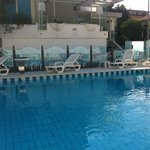 Piscina Hotel Magic