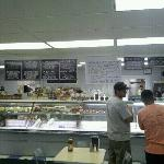 Deli Counter at Calabash Deli & Bakery