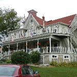The Lunenburg Inn