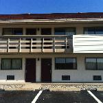 Photo de Red Roof Inn Boston - Southborough/Worcester