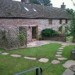 Foto di Holt Farm Holiday cottages