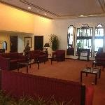  Lobby &amp; Reception