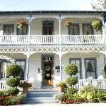 Foto de Carriage Way Bed and Breakfast