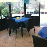 Photo de Parking Hotel Giardino