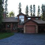 Foto de Redwood Meadows Bed & Breakfast