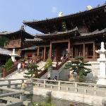 Chi Lin Nunnery at Diamond Hill (7)