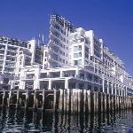 Auckland Waterfront Serviced Apartmentsの写真