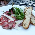  Carpaccio