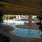 Caliente Springs Resort Foto