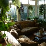  Common sun room