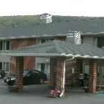 Foto de Econo Lodge Harpers Ferry