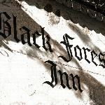 Black Forest Inn Sign